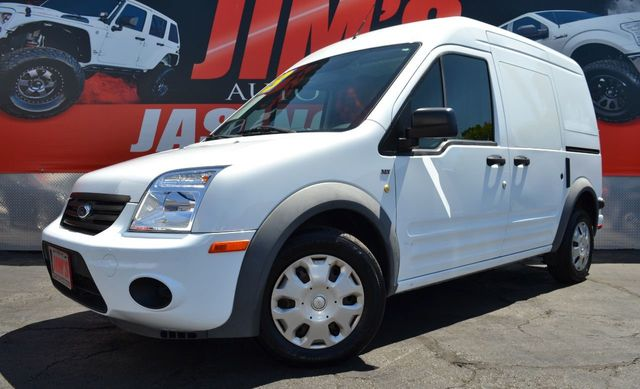 Used Ford Transit Connect >> 2013 Used Ford Transit Connect Ford Transit Connect Cargo Xlt At Jim S Auto Sales Serving Harbor City Ca Iid 19269629