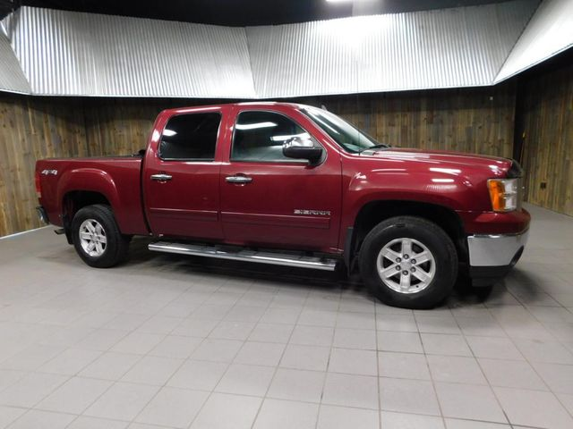 2013 Gmc Sierra For Sale >> 2013 Gmc Sierra Sle Truck Crew Cab Short Bed For Sale Plymouth In 25 995 Motorcar Com