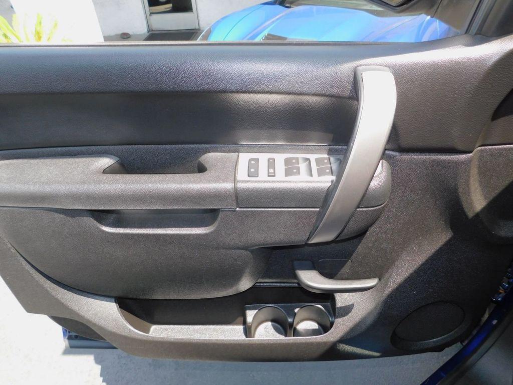 """2013 GMC Sierra 1500 4WD Crew Cab 143.5"""" SLE - 17891649 - 13"""