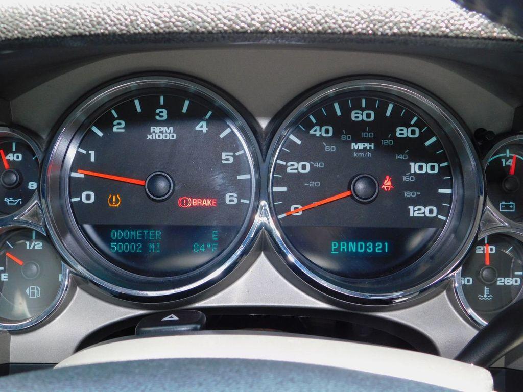 """2013 GMC Sierra 1500 4WD Crew Cab 143.5"""" SLE - 17891649 - 14"""