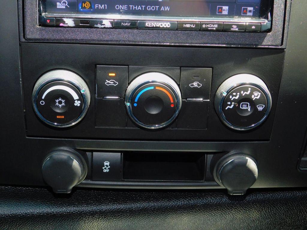 """2013 GMC Sierra 1500 4WD Crew Cab 143.5"""" SLE - 17891649 - 17"""