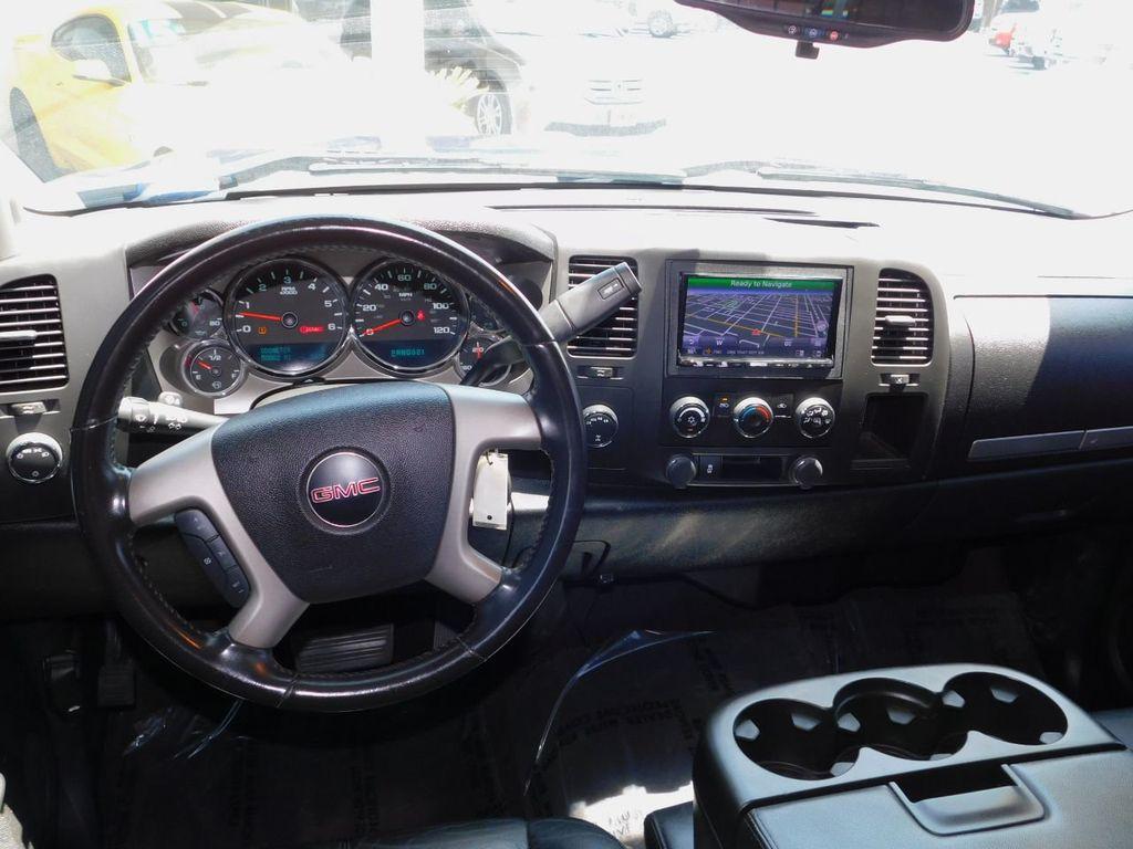 "2013 GMC Sierra 1500 GMC Sierra 1500 Crew Cab SLE 4X4 18"" METHOD Wheels New RBP Tires - 17891649 - 11"