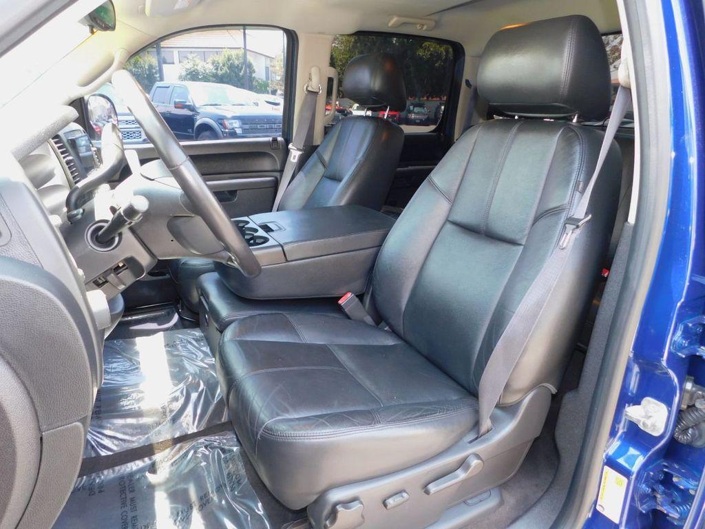 "2013 GMC Sierra 1500 GMC Sierra 1500 Crew Cab SLE 4X4 18"" METHOD Wheels New RBP Tires - 17891649 - 12"