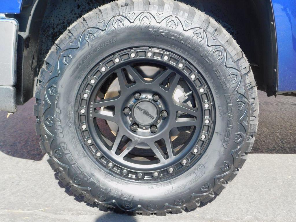 "2013 GMC Sierra 1500 GMC Sierra 1500 Crew Cab SLE 4X4 18"" METHOD Wheels New RBP Tires - 17891649 - 8"