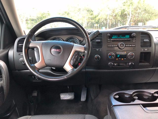 2013 GMC Sierra 1500 SLE - Click to see full-size photo viewer