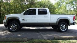 2013 GMC Sierra 2500HD - 1GT121E89DF194789