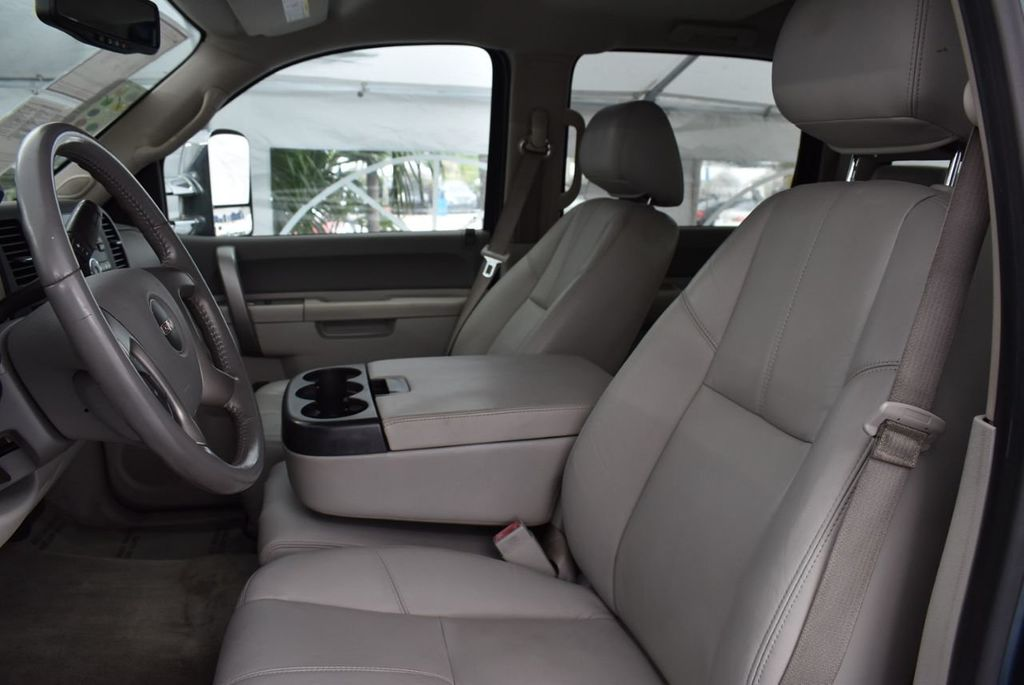 "2013 GMC Sierra 2500HD 5"" Rough Country Lift Kit 22"" Custom Wheels - 18229242 - 12"