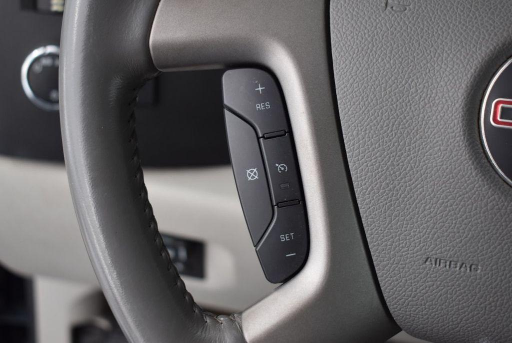"2013 GMC Sierra 2500HD 5"" Rough Country Lift Kit 22"" Custom Wheels - 18229242 - 17"