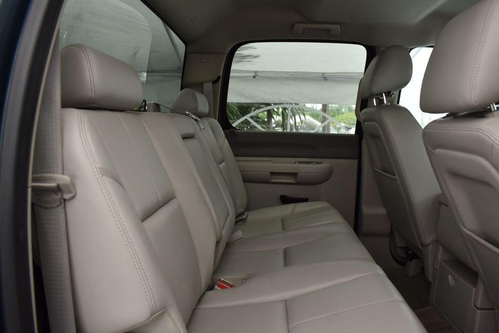 "2013 GMC Sierra 2500HD 5"" Rough Country Lift Kit 22"" Custom Wheels - 18229242 - 19"