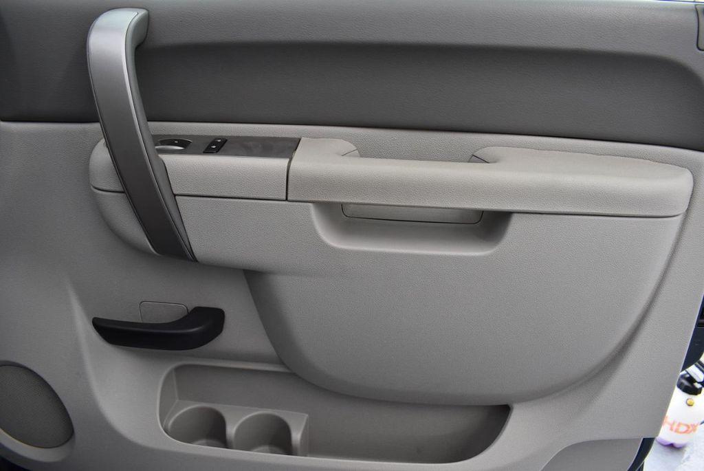 "2013 GMC Sierra 2500HD 5"" Rough Country Lift Kit 22"" Custom Wheels - 18229242 - 22"
