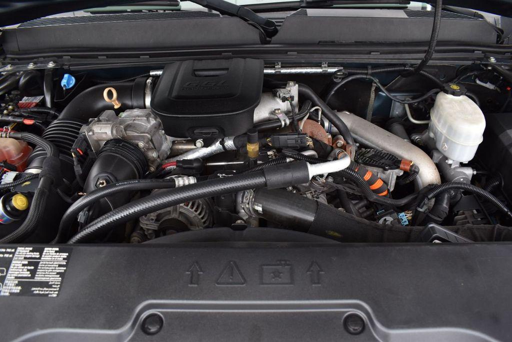 "2013 GMC Sierra 2500HD 5"" Rough Country Lift Kit 22"" Custom Wheels - 18229242 - 23"