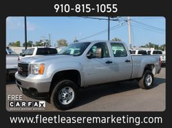 2013 GMC Sierra 2500HD - 1GT11ZC84DF228867