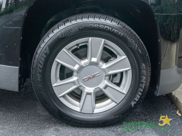 2013 GMC Terrain FWD 4dr SLE w/SLE-1 - 18288580 - 10
