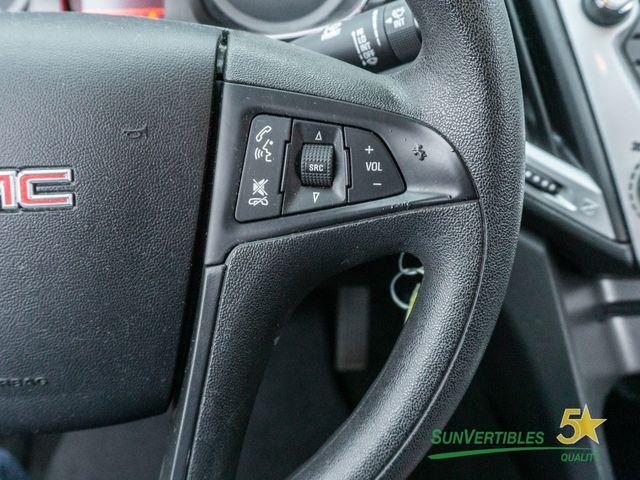 2013 GMC Terrain FWD 4dr SLE w/SLE-1 - 18288580 - 17