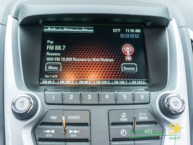 2013 GMC Terrain FWD 4dr SLE w/SLE-1 - 18288580 - 20