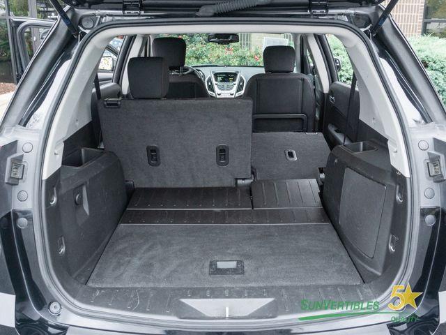 2013 GMC Terrain FWD 4dr SLE w/SLE-1 - 18288580 - 35