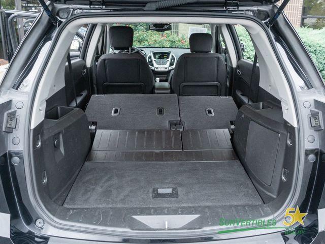 2013 GMC Terrain FWD 4dr SLE w/SLE-1 - 18288580 - 36