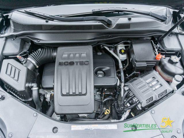 2013 GMC Terrain FWD 4dr SLE w/SLE-1 - 18288580 - 39