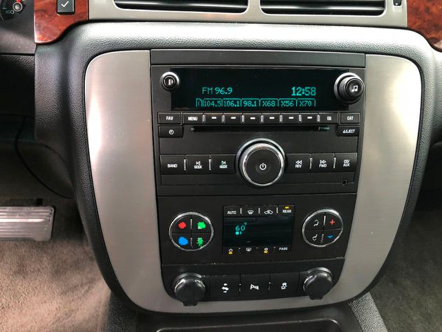 2013 GMC Yukon 2WD 4dr 1500 SLT - Click to see full-size photo viewer