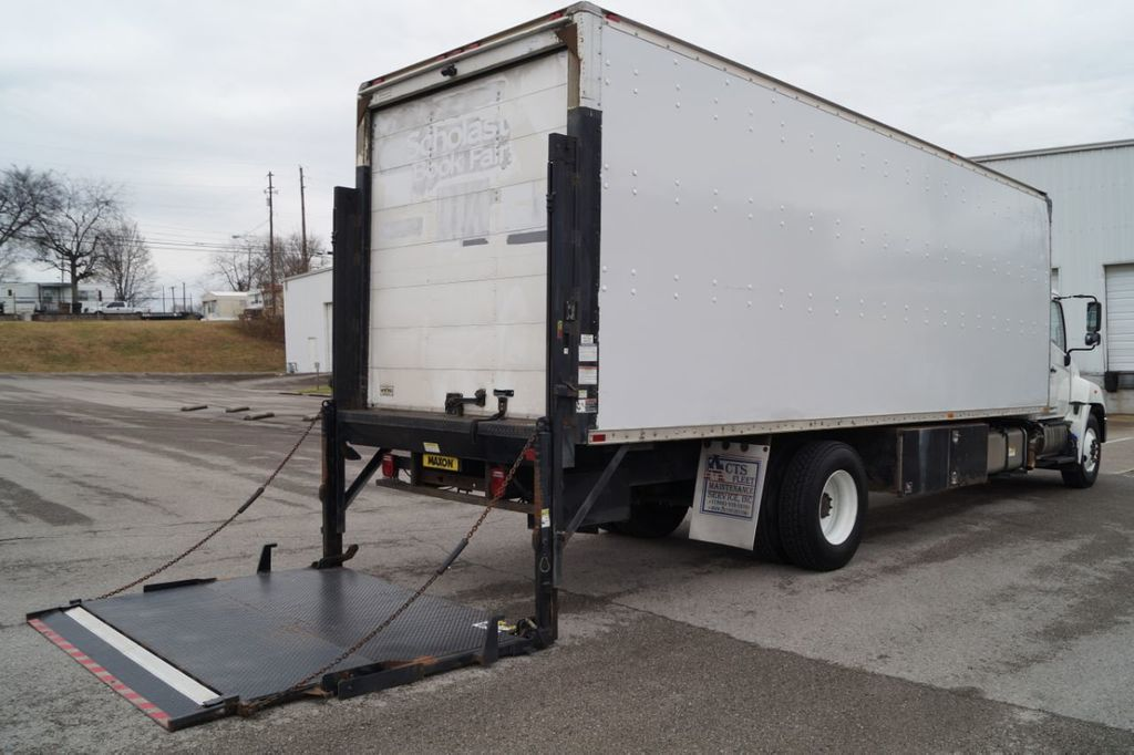 2013 Hino 338 2013 HINO HINO 338 1-OWNER OFF LEASE GREAT DEAL 615-678-7444 - 18379702 - 14