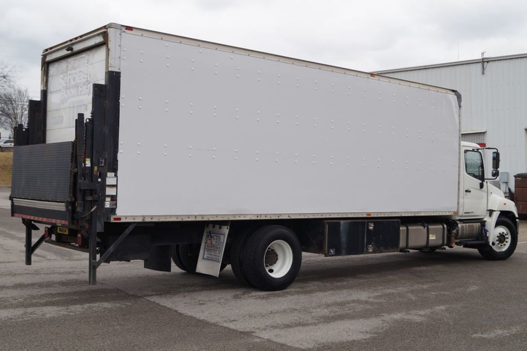 2013 Hino 338 2013 HINO HINO 338 1-OWNER OFF LEASE GREAT DEAL 615-678-7444 - 18379702 - 1