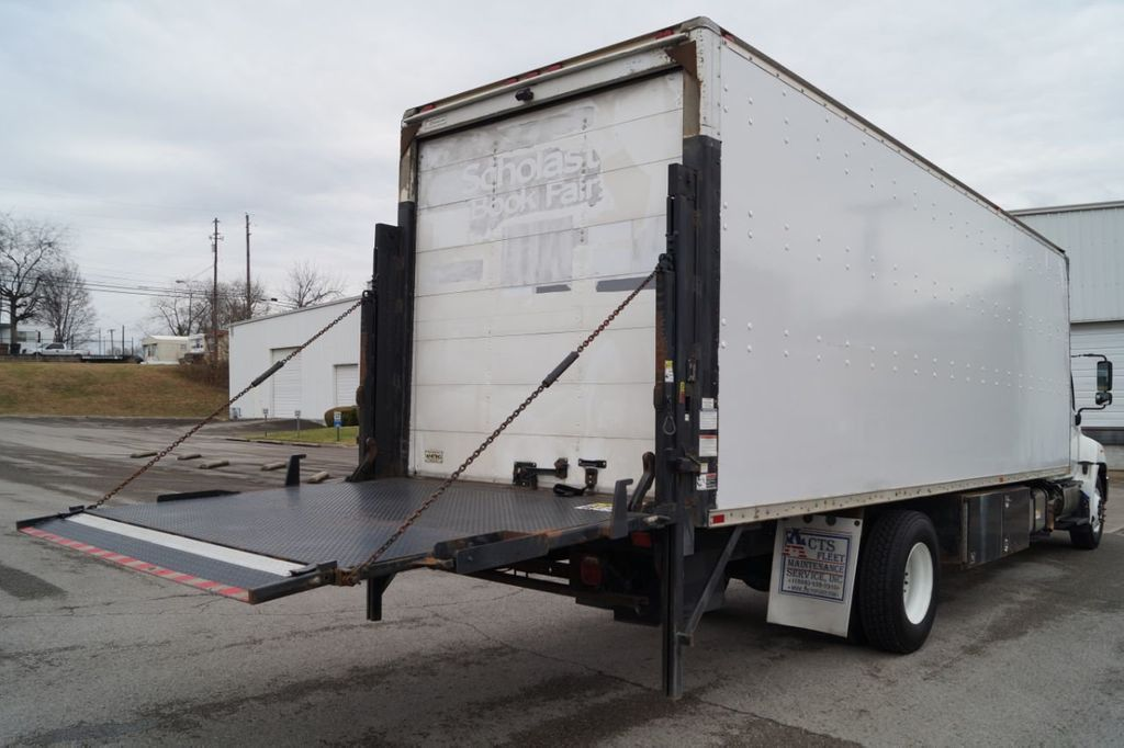 2013 Hino 338 2013 HINO HINO 338 1-OWNER OFF LEASE GREAT DEAL 615-678-7444 - 18379702 - 20
