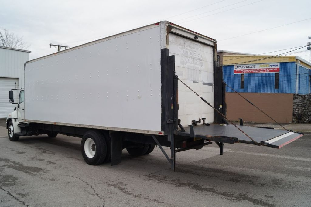 2013 Hino 338 2013 HINO HINO 338 1-OWNER OFF LEASE GREAT DEAL 615-678-7444 - 18379702 - 21