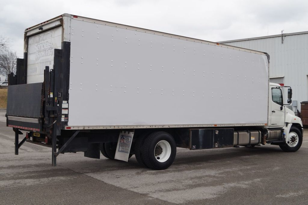 2013 Hino 338 2013 HINO HINO 338 1-OWNER OFF LEASE GREAT DEAL 615-678-7444 - 18379702 - 23
