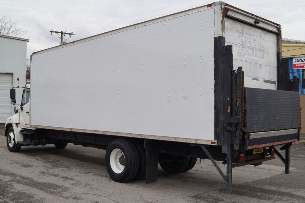 2013 Hino 338 2013 HINO HINO 338 1-OWNER OFF LEASE GREAT DEAL 615-678-7444 - 18379702 - 4