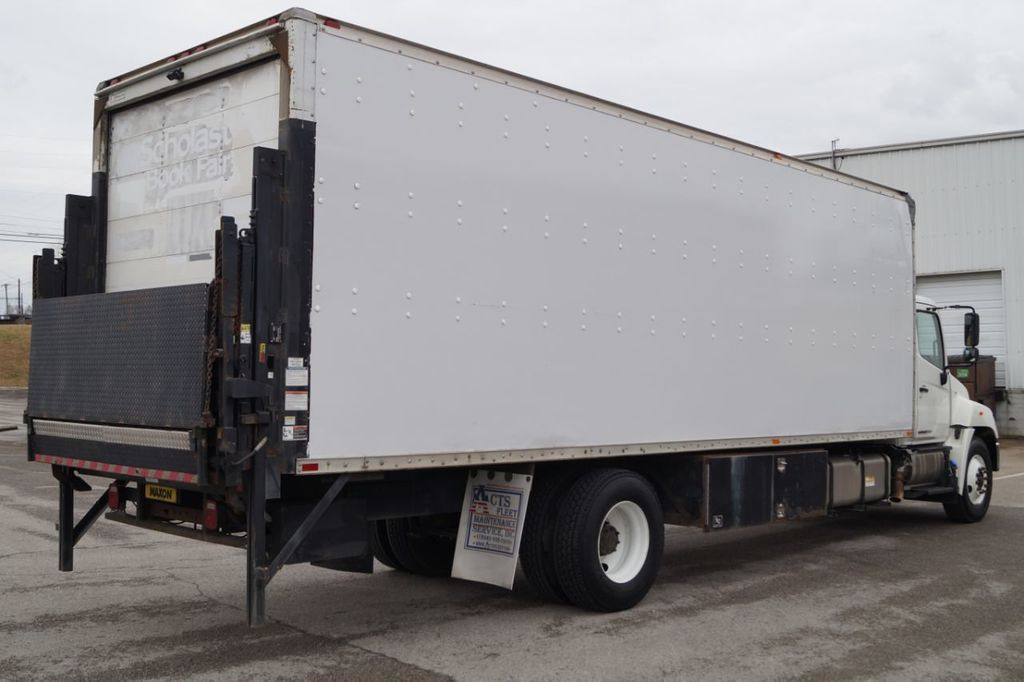 2013 Hino 338 2013 HINO HINO 338 1-OWNER OFF LEASE GREAT DEAL 615-678-7444 - 18379702 - 5