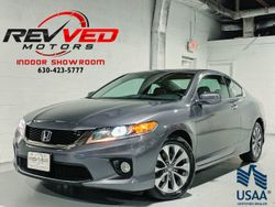 2013 Honda Accord Coupe - 1HGCT1B86DA001197