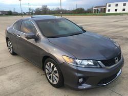 2013 Honda Accord Coupe - 1HGCT1B87DA007509