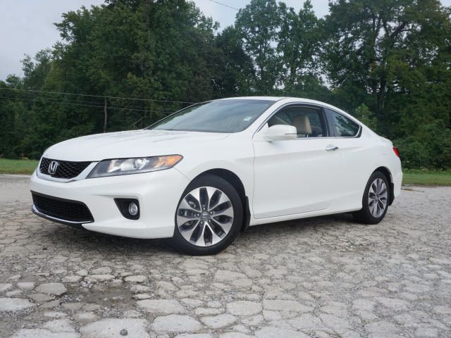 2013 honda accord coupe 2dr i4 automatic ex l coupe for sale in lexington nc 20 995 on for Honda accord used 2013