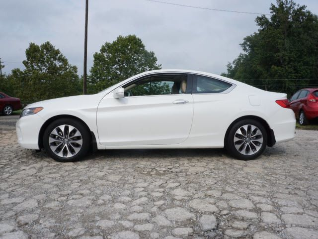 2013 Honda Accord Coupe 2dr I4 Automatic EX-L - 14097812