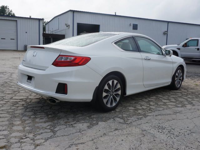 2013 Honda Accord Coupe 2dr I4 Automatic EX-L - 14097812 - 4