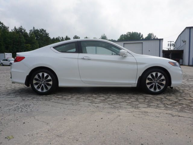 2013 honda accord coupe 2dr i4 automatic ex l coupe for for Used 2013 honda accord coupe