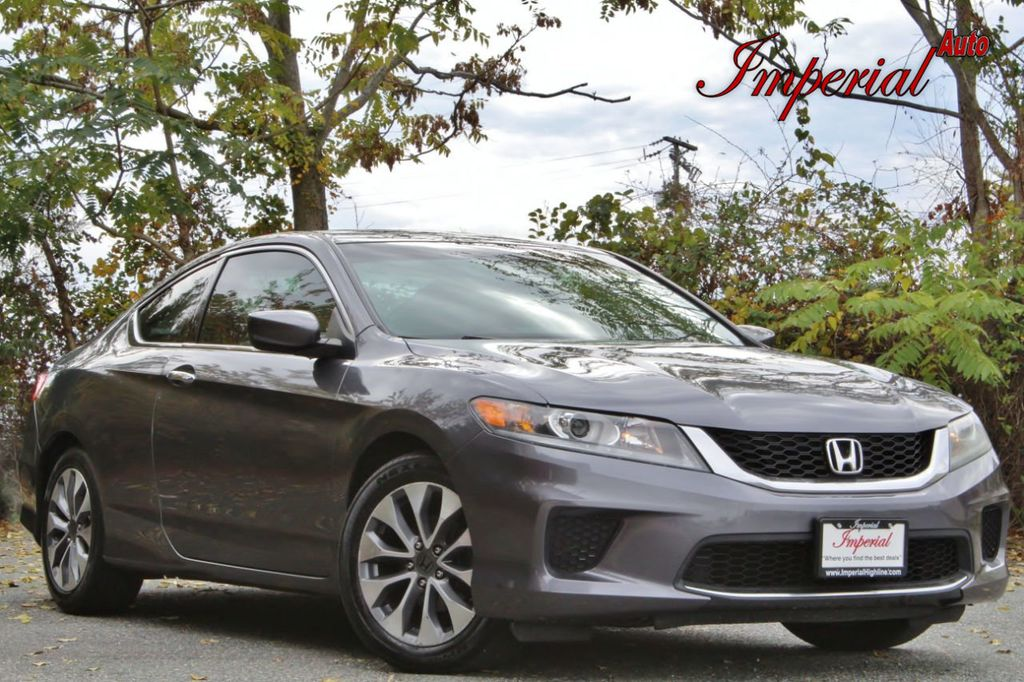 2013 Honda Accord Coupe 2dr I4 Automatic LX-S - 19411090 - 0