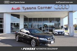 2013 Honda Accord Coupe - 1HGCT1B31DA011396