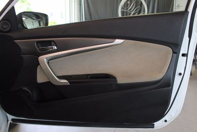 2013 Honda Accord Coupe 2dr I4 Automatic LX-S PZEV - Click to see full-size photo viewer