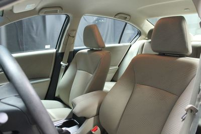 2013 Honda Accord Sedan 4dr I4 CVT LX - Click to see full-size photo viewer