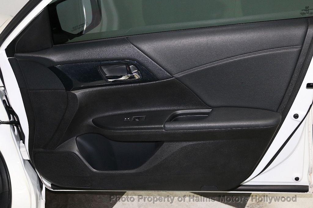 2013 Honda Accord Sedan 4dr I4 CVT Sport - 18692137 - 11