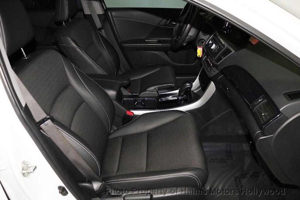 2013 Honda Accord Sedan 4dr I4 CVT Sport - 18692137 - 12