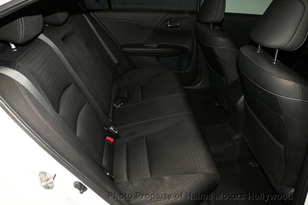 2013 Honda Accord Sedan 4dr I4 CVT Sport - 18692137 - 13