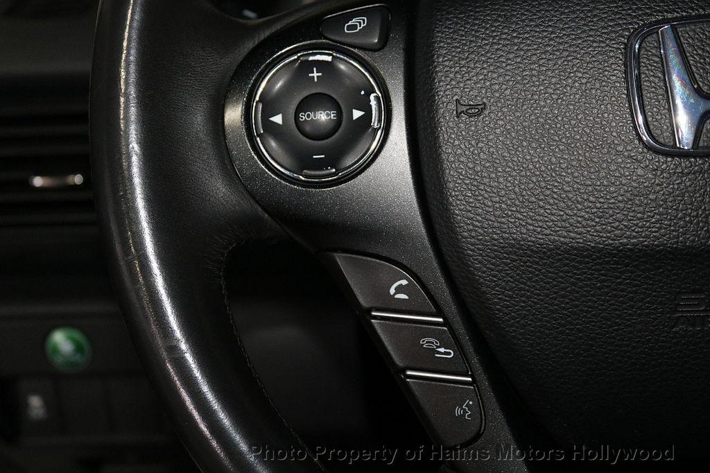 2013 Honda Accord Sedan 4dr I4 CVT Sport - 18692137 - 21