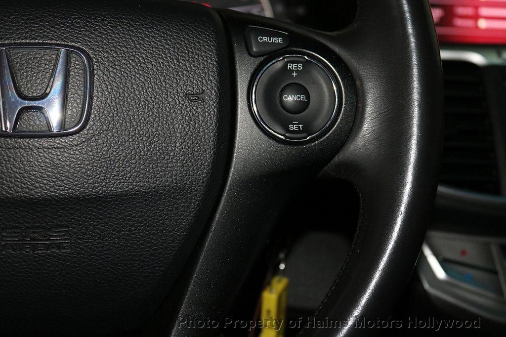 2013 Honda Accord Sedan 4dr I4 CVT Sport - 18692137 - 22