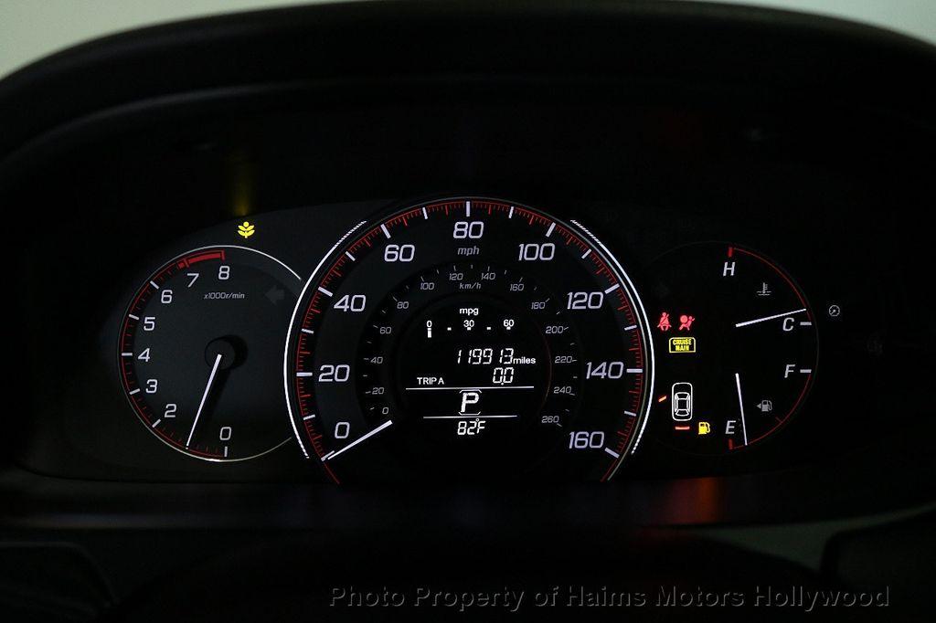 2013 Honda Accord Sedan 4dr I4 CVT Sport - 18692137 - 25