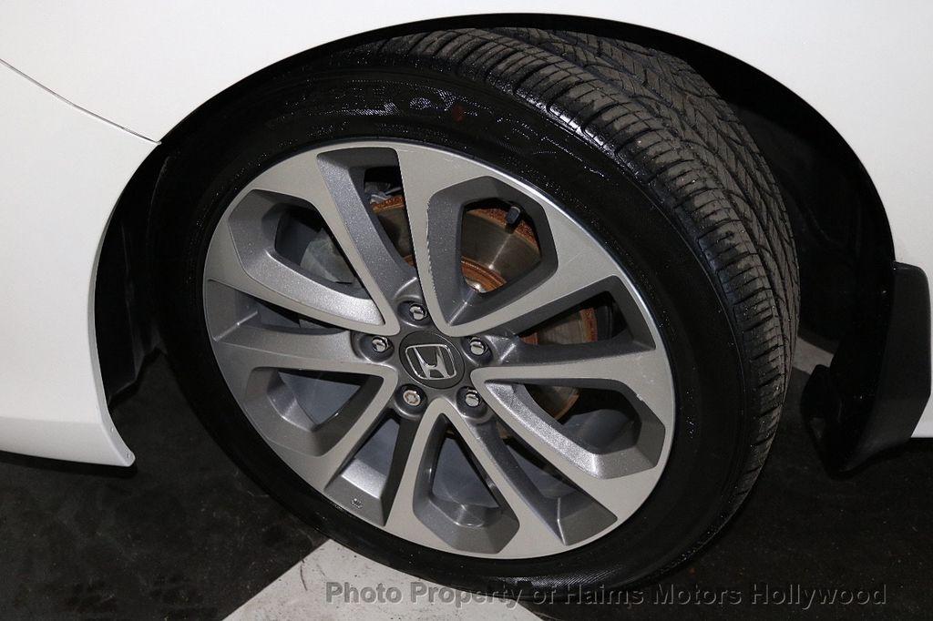 2013 Honda Accord Sedan 4dr I4 CVT Sport - 18692137 - 27
