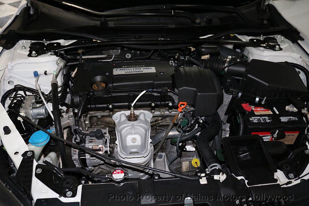 2013 Honda Accord Sedan 4dr I4 CVT Sport - 18692137 - 28