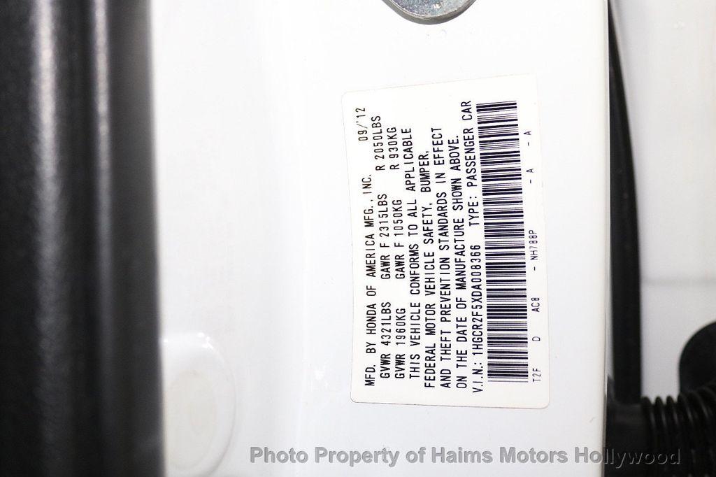 2013 Honda Accord Sedan 4dr I4 CVT Sport - 18692137 - 29