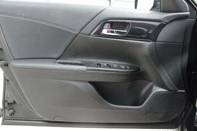 2013 Honda Accord Sedan 4dr I4 CVT Sport - Click to see full-size photo viewer